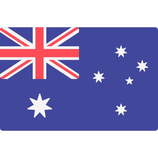 ประเทศออสเตรเลีย / Australia